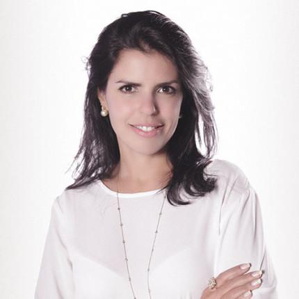 Aline Ferreria
