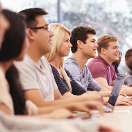 E se aprendêssemos educação emocional e liderança  na graduação? – por UAM