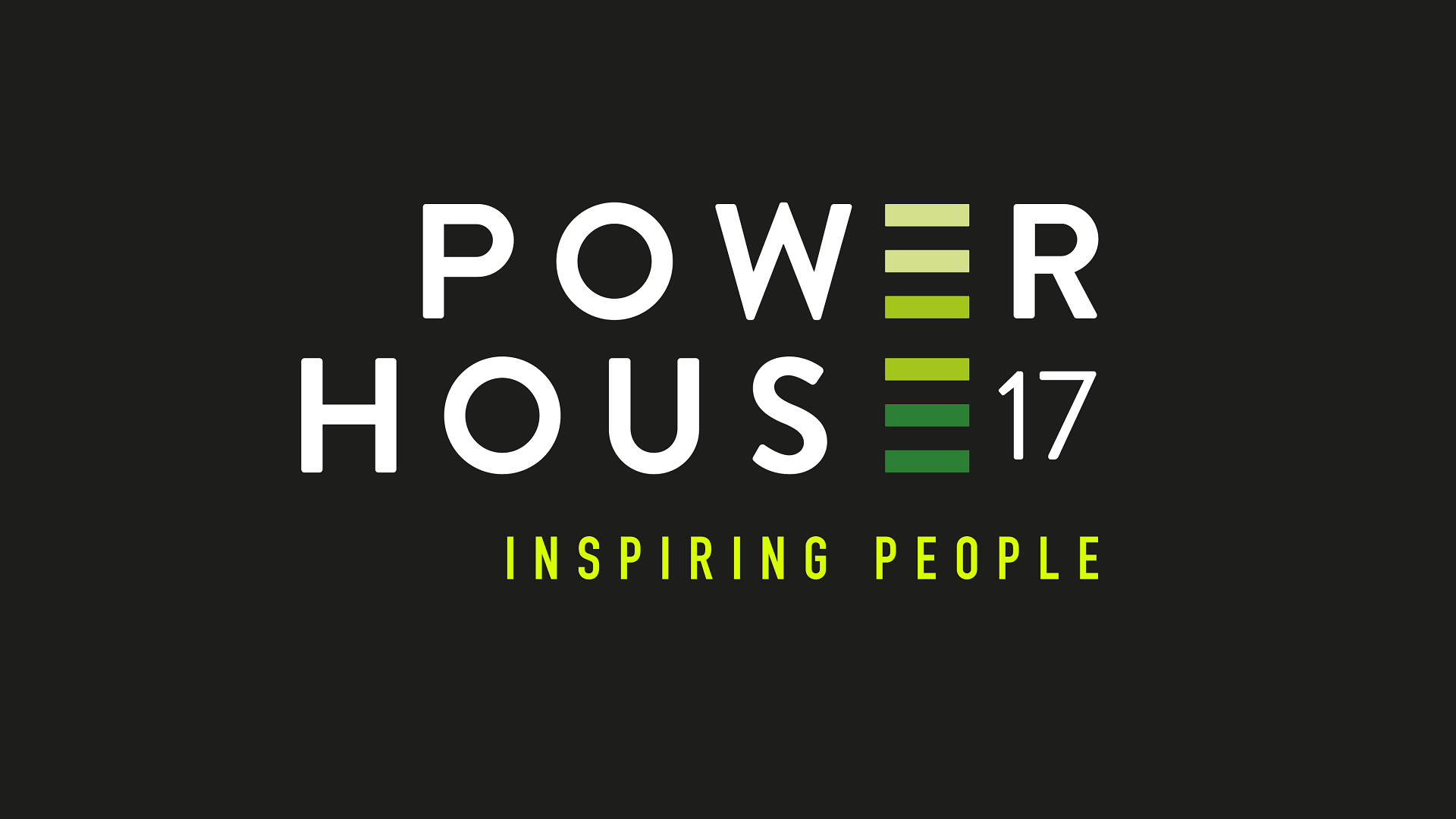 Power House 17 está chegando! Já comprou seu ingresso?