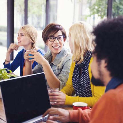 Inovar: a fórmula ideal para as pequenas e médias empresas