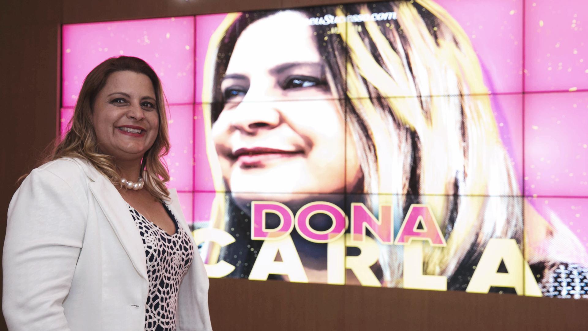REPORTAGEM: Pré-estreia de case da fundadora da Sorridents discutiu empreendedorismo feminino