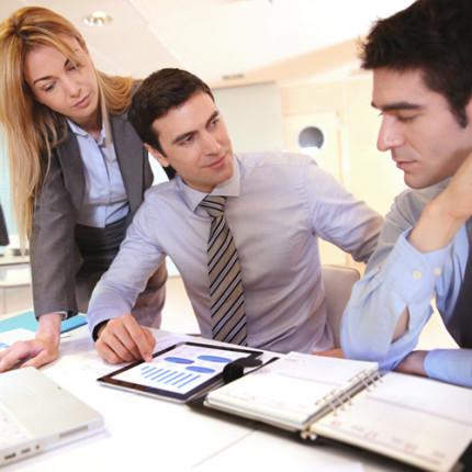 To The Point: como garantir a saúde financeira da sua empresa