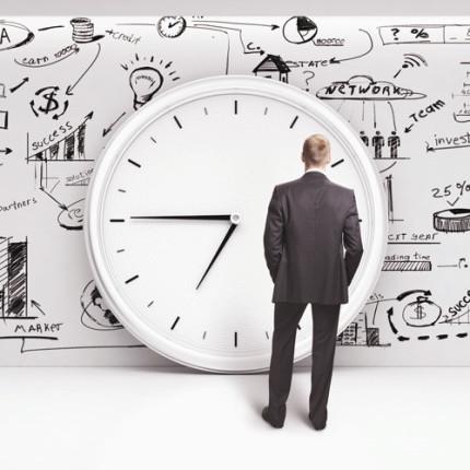 First Class: 5 coisas que você precisa saber para gerir melhor seu tempo