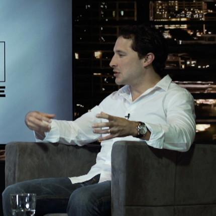 Primeiro Insight Lite traz o empresário Fernando Gabas