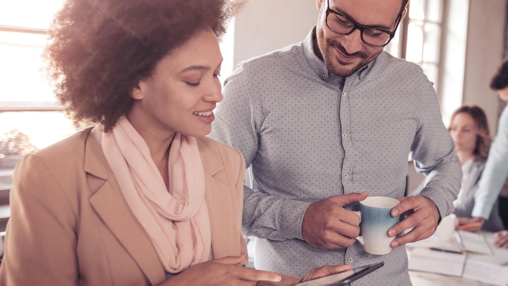 Como encontrar o sócio ideal para seu negócio