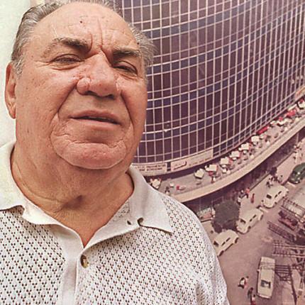 O legado do empresário Samuel Klein