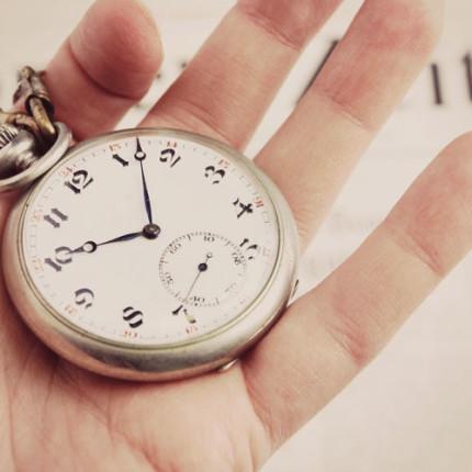 Tempo é vida: veja dicas de como não desperdiçar momentos preciosos