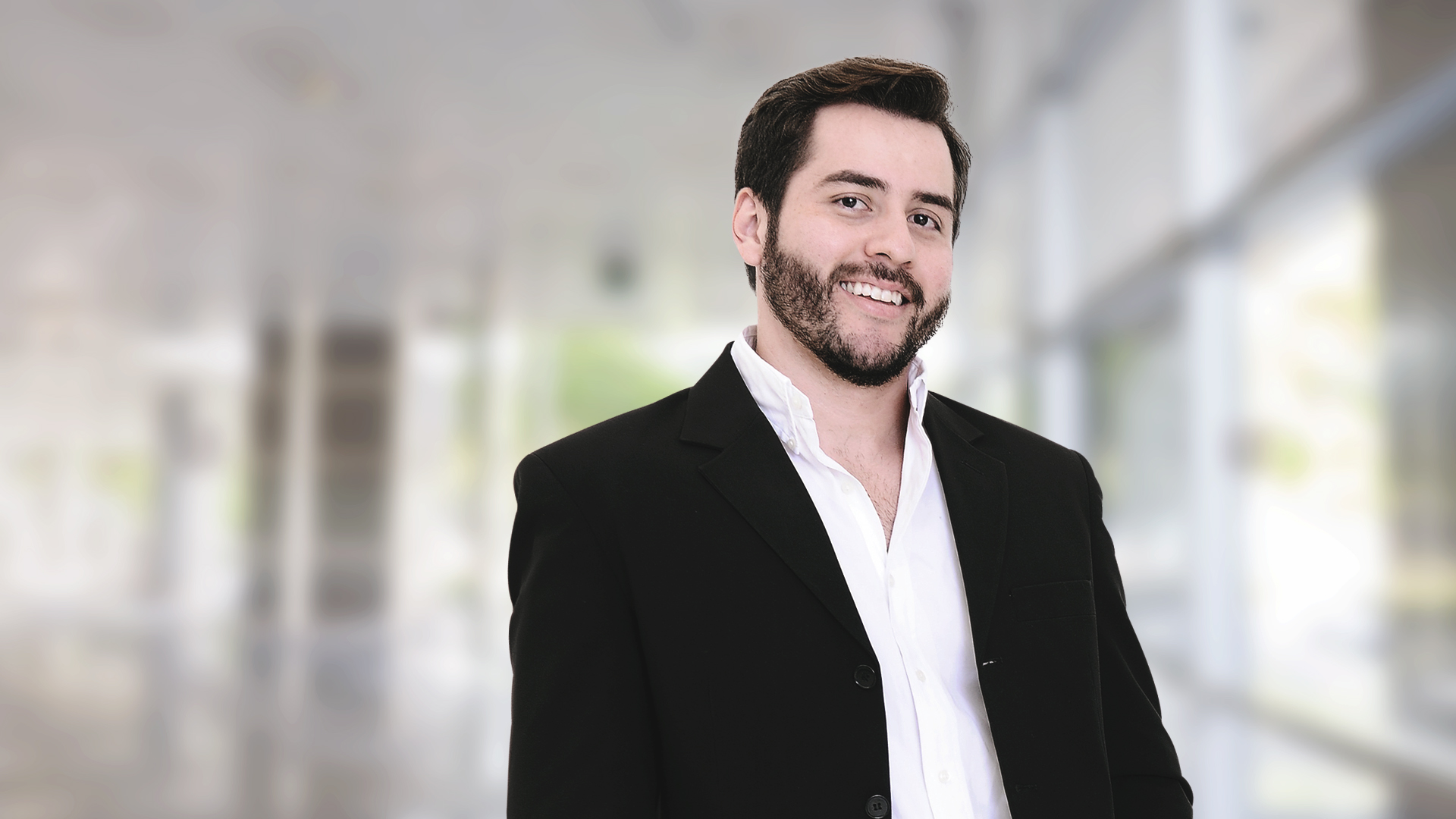 Resiliência e foco: conheça a história do aluno Filipe Trindade