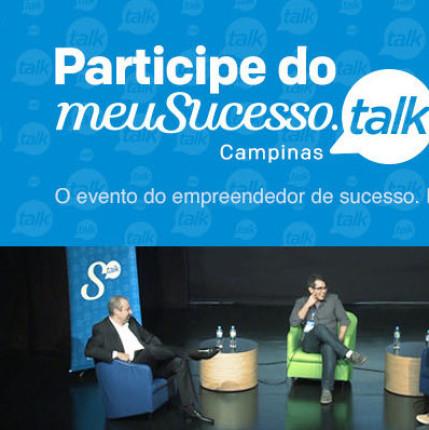 Próxima edição do mS.talk será em Campinas