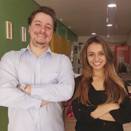 Alunos de Londrina idealizam uma Rede de Franquias nos próximos anos