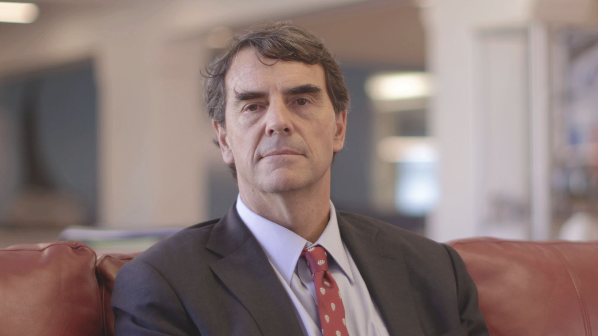 Tim Draper, investidor americano bilionário, acredita que é hora de investir no Brasil