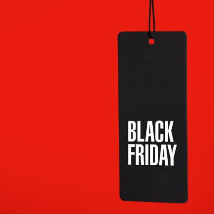 Dicas e alertas para aproveitar bem a Black Friday