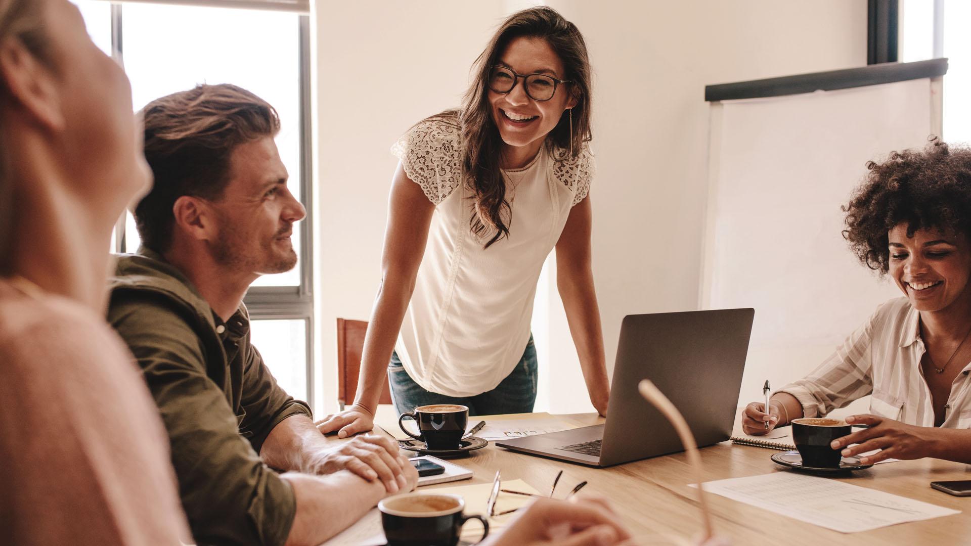Como a liderança feminina pode transformar a sociedade e o universo corporativo