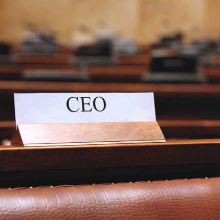 O que 5 CEOs de sucesso fazem para serem mais produtivos