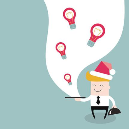 Fim de ano: oportunidade para gerar mais negócios