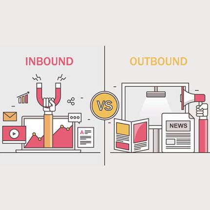 Outbound e Inbound Marketing: principais diferenças entre as duas estratégias