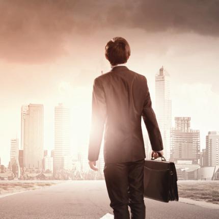 Insight: empreender é definir um propósito a ser conquistado
