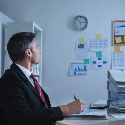Aprenda a lidar com os vilões da produtividade