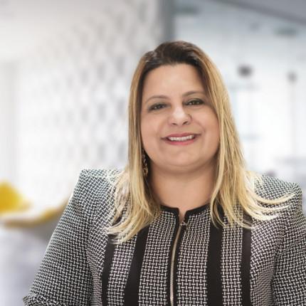 A história de luta e sucesso da fundadora da Sorridents