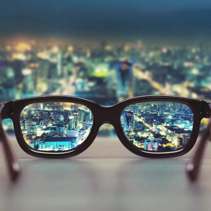 First Class: olhe o mundo diferente e encontre soluções criativas