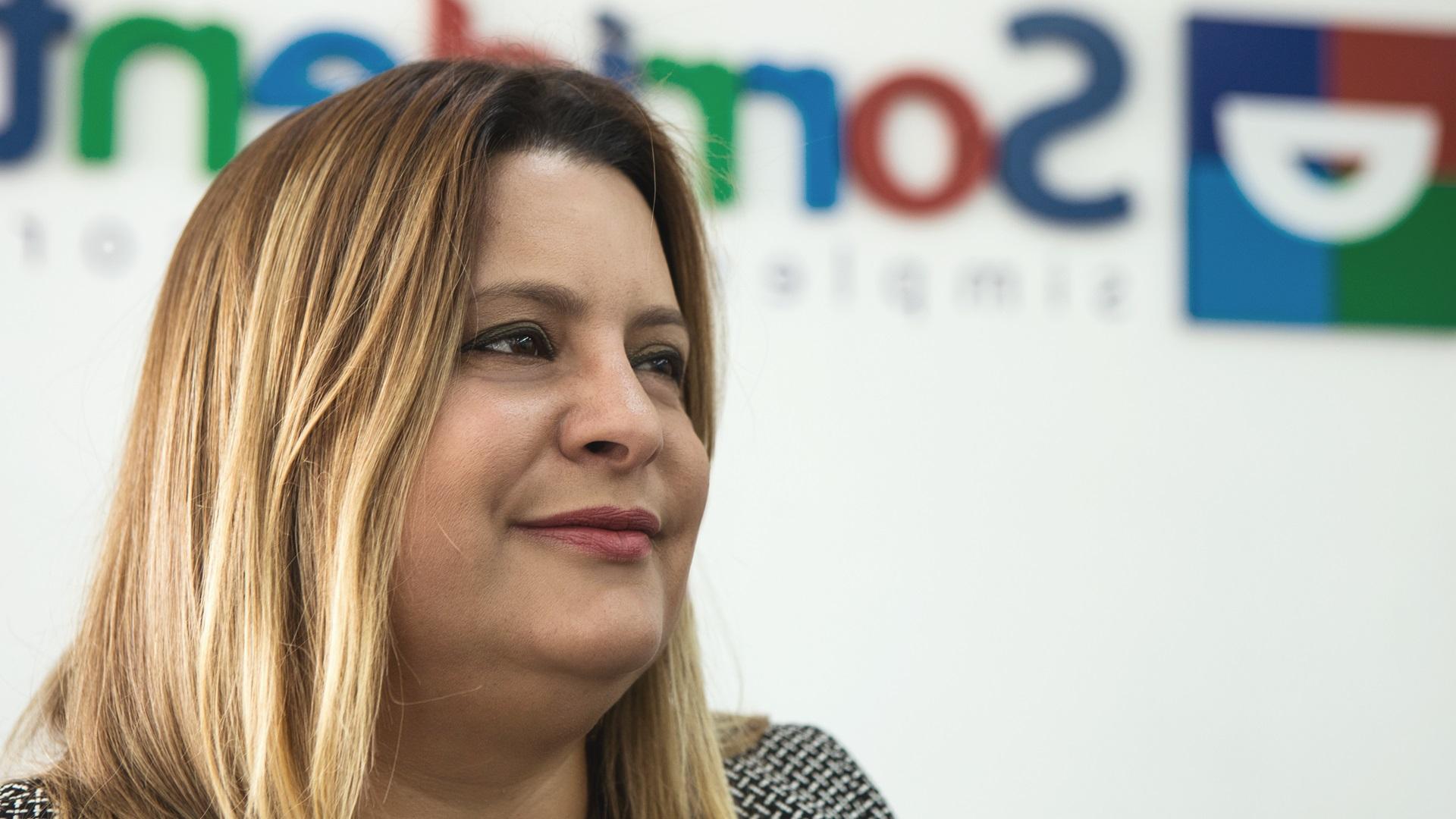 REPORTAGEM: fundadora da Sorridents é a mais nova protagonista de Estudo de Caso