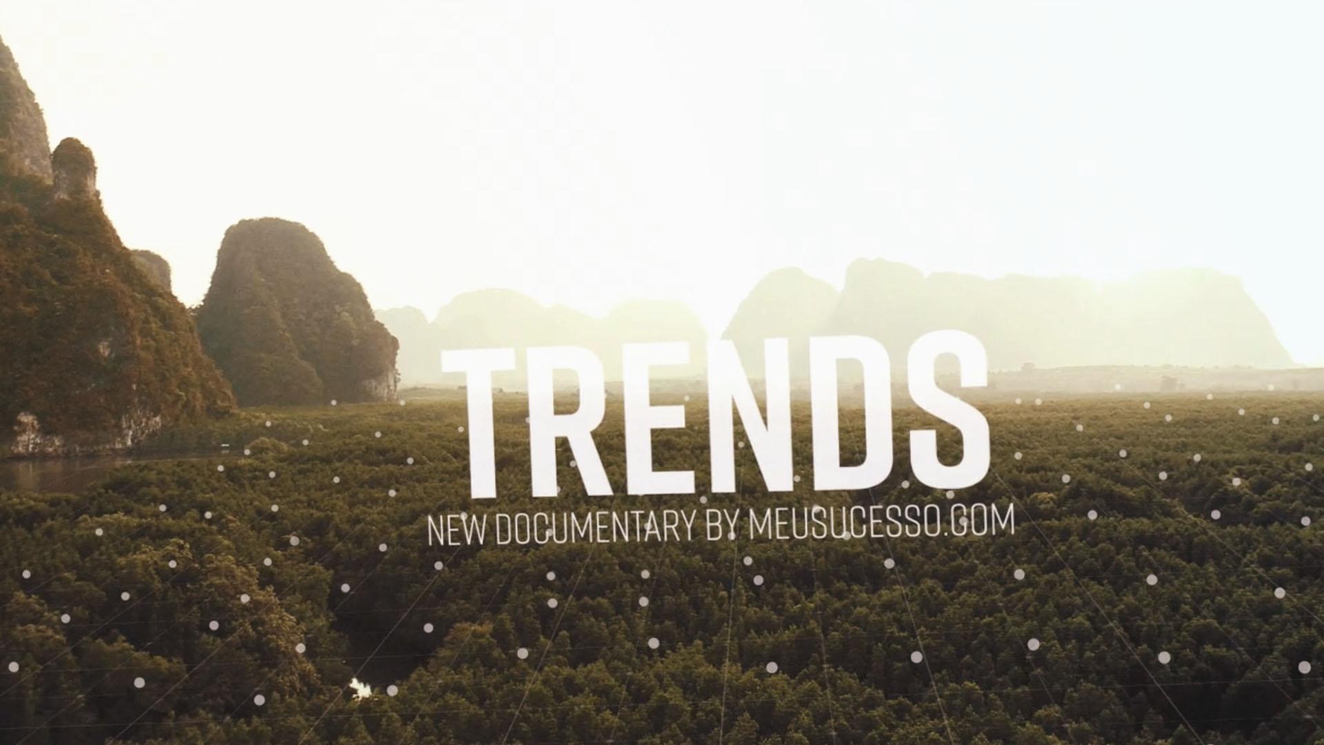 [Vídeo] Série Trends revela quais são as tendências e tecnologias do futuro
