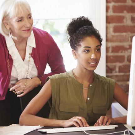 Quando procurar um mentor para ajudar no negócio