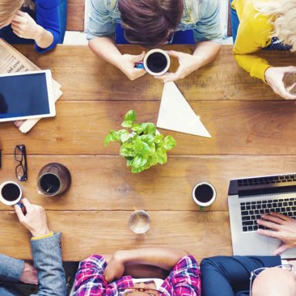 5 conceitos de RH que empreendedores iniciantes precisam conhecer