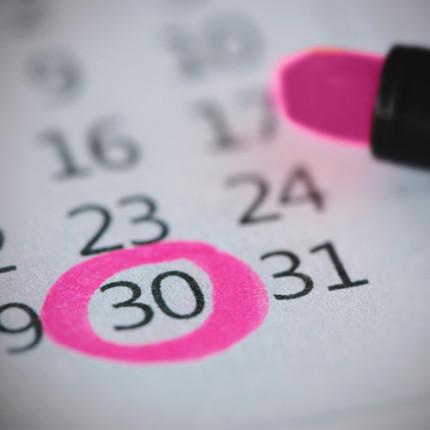 Organizando melhor o seu tempo – por Carol Rezende