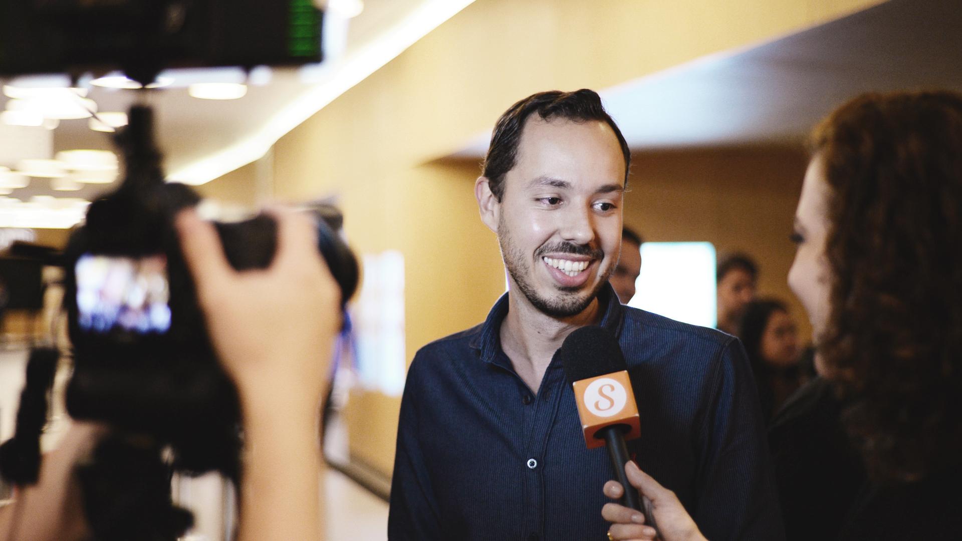 TAPETE VERMELHO: Veja quem esteve na pré-estreia do documentário de Gustavo Caetano
