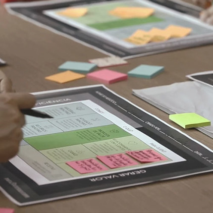 Como montar seu Business Model Canvas?