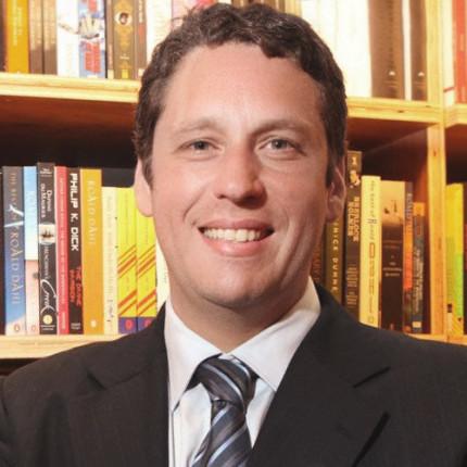 Sérgio Herz, CEO da Livraria Cultura, está no Insight Lite