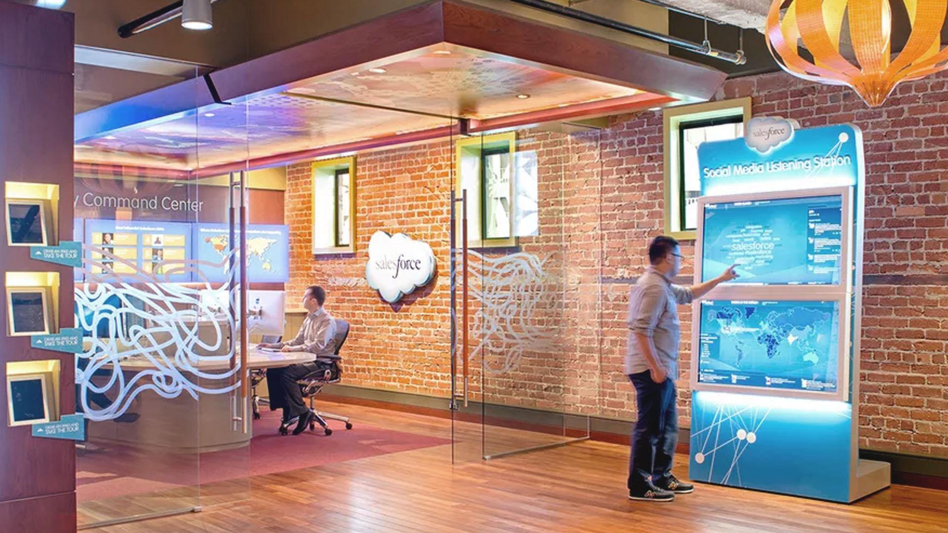 Fantasia da Salesforce: um exemplo a não ser seguido neste Carnaval
