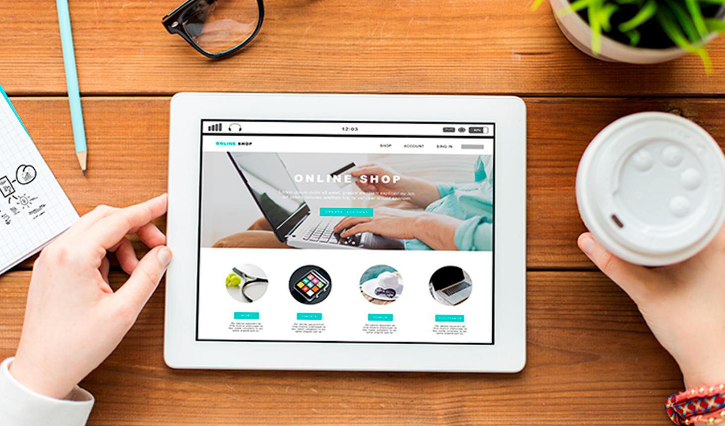 Seis passos para montar seu negócio digital