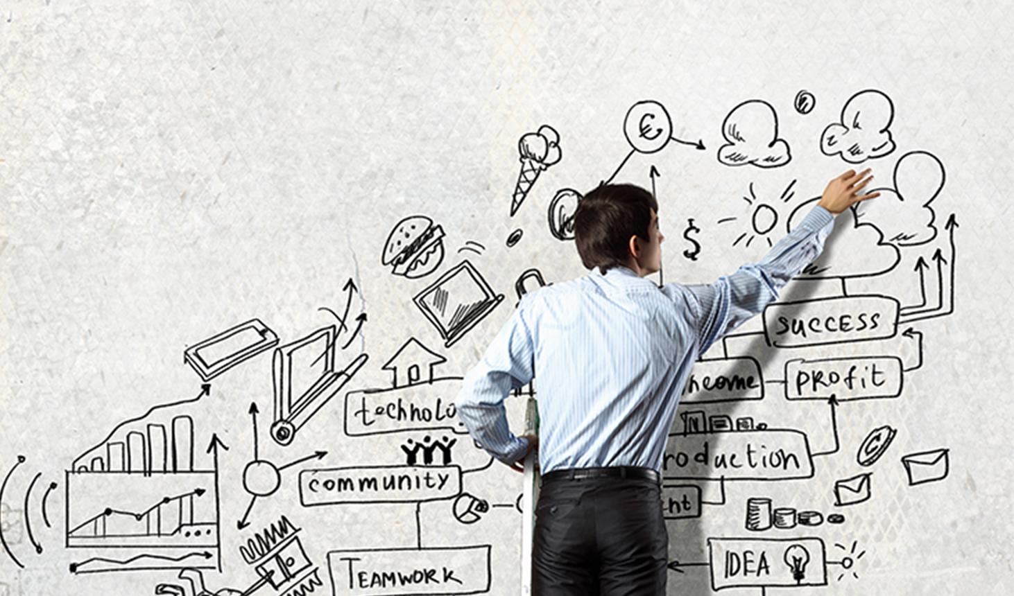 Manual de sobrevivência do empreendedor
