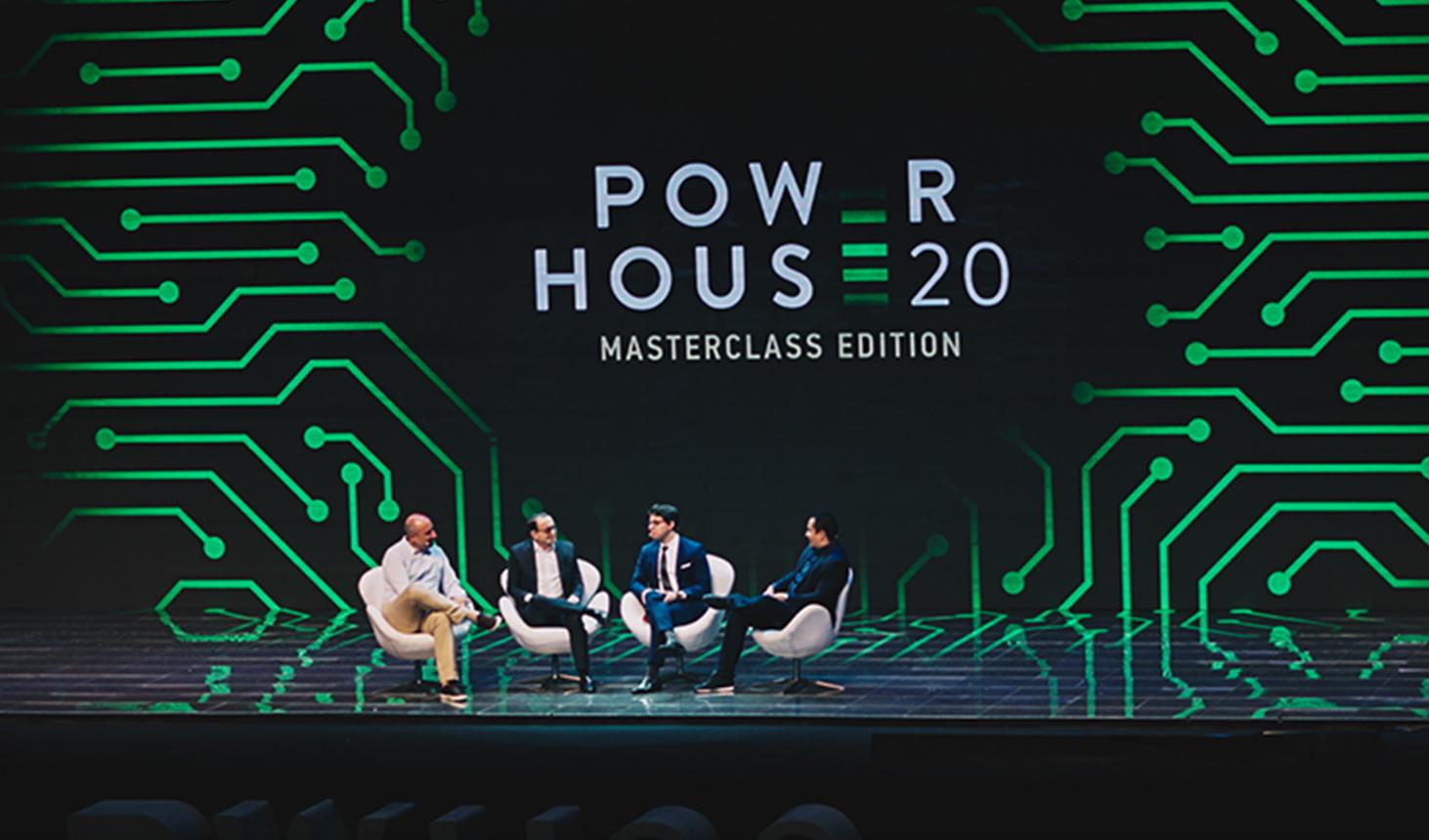 Power House 2020: 5 Lições para você!