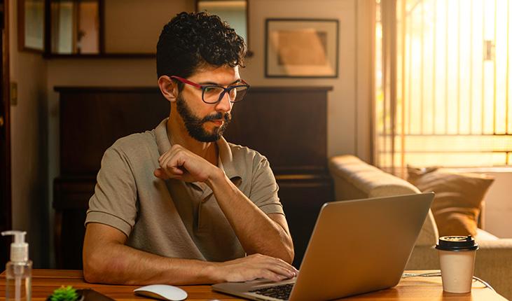 Em home office, como entregar seu melhor?
