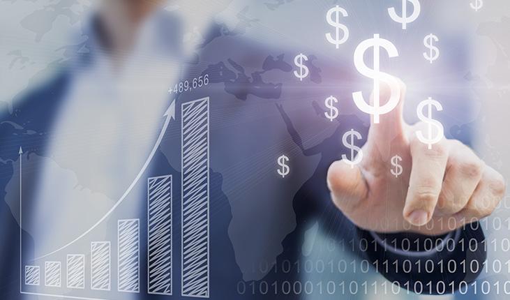 Crise e gestão financeira