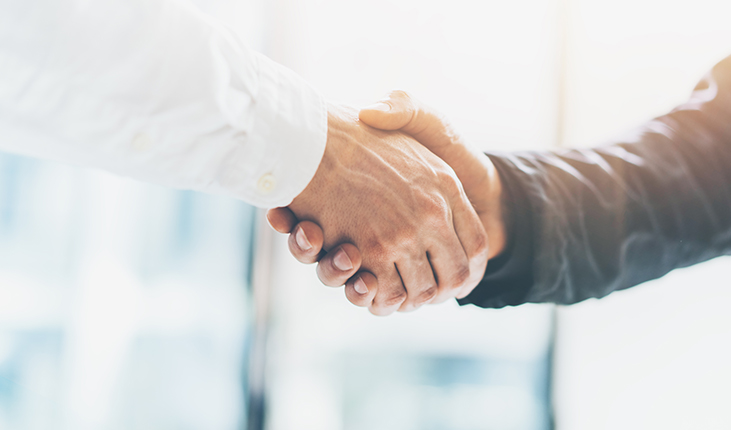 parceria estrategica