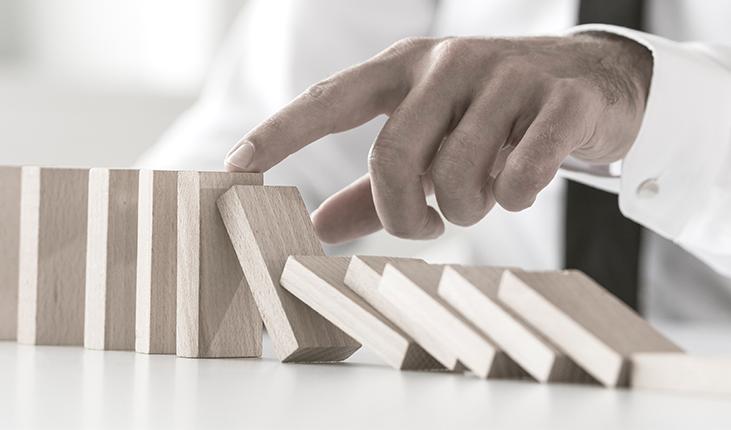 A gestão para recuperar uma empresa