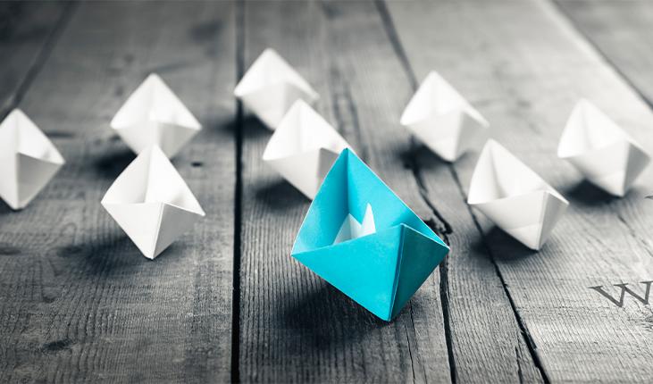 5 tipos de liderança