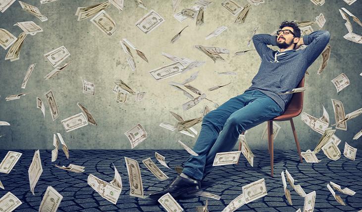 A jornada para a independência financeira