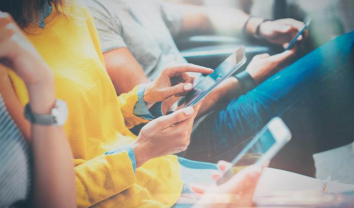 Os benefícios das redes sociais para otimizar suas campanhas