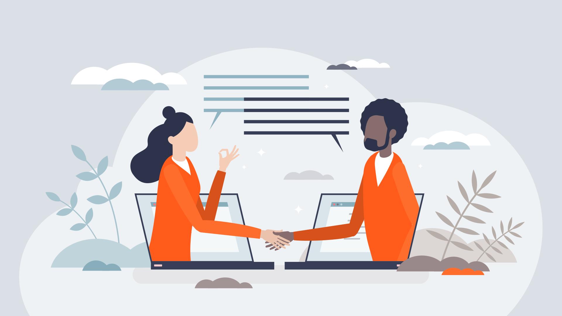 Comunicação para nichos:  alto engajamento com poucos recursos