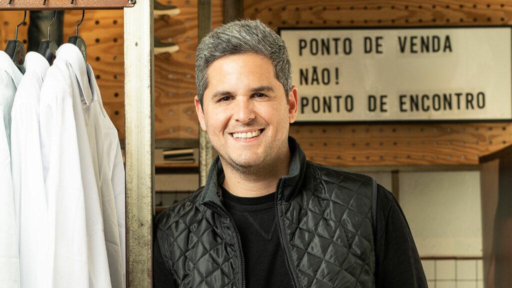 Rony Meisler