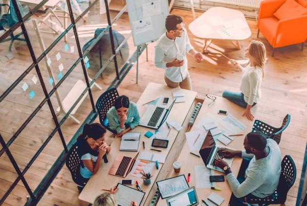 Startups x Empresas tradicionais: Conheça as principais diferenças