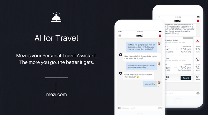 Your Personal Travel Assistant