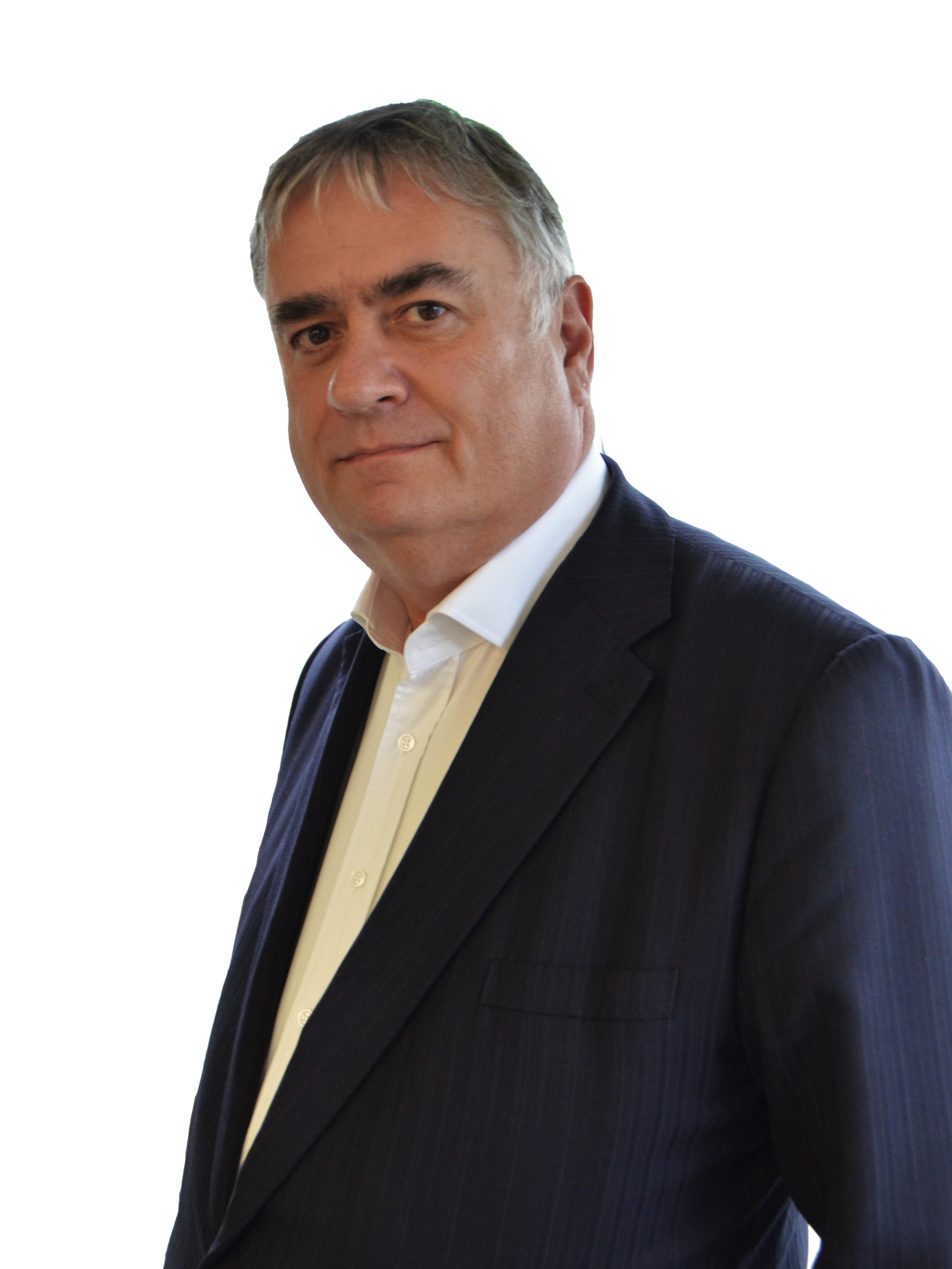 Charles Manchester - MGAA Board Member