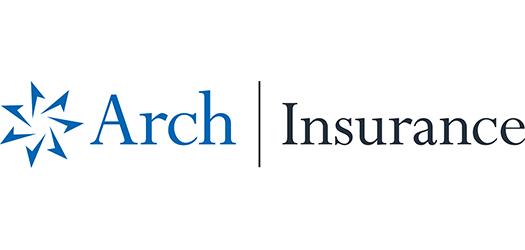sponcer logo Arch Insurance