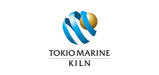 gold sponcer logo Tokio Marine Kiln
